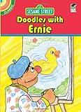 Tom Cooke,Sesame Street: Sesame Street Classic Doodles with Ernie