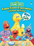 Sesame Street Simple Science Experiments…