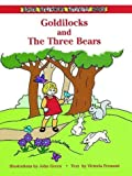 Green, John: Goldilocks and the Three Bears (Beginner's Activity Book Series)