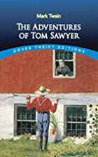 The Adventures of Tom Sawyer (Dover Thrift…