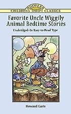 Favorite Uncle Wiggily Animal Bedtime…