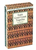 Dover: Eight Great Greek Tragedies: Six Books