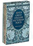 Dover: Seven Great English Victorian Poets: Seven Volumes