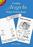 Marty Noble: Invisible Angels Magic Picture Book (Dover Little Activity Books)
