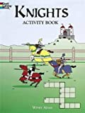 Adam, Winky: Knights Activity Book
