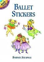 Ballet Stickers (Dover Little Activity…