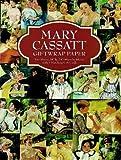 Cassatt, Mary: Mary Cassatt Giftwrap Paper (Dover Giftwrap)