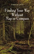 Finding Your Way Without Map or Compass by…