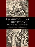 Treasury of Bible Illustrations: Old and New…