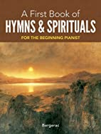 My First Book of Hymns and Spirituals: 26…