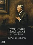 Symphonies Nos. 1 and 2 in Full Score by…