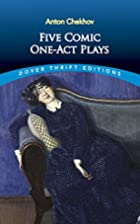 Five Comic One-Act Plays (Dover Thrift…