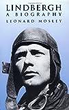 Mosley, Leonard: Lindbergh: A Biography (Dover Transportation)