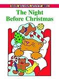 Pomaska, Anna: The Night Before Christmas