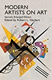 Herbert, Robert L.: Modern Artists on Art