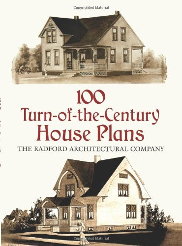 100-turn-of-the-century-house-plans-dover-architecture