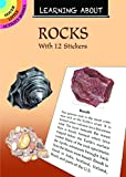 Sy Barlowe: Learning About Rocks (Dover Little Activity Books)