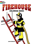 Firehouse Coloring Book (Dover Coloring…