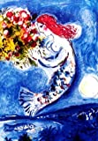 Chagall, Marc: Chagall Notebook