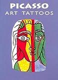 Picasso, Pablo: Picasso Fine Art Tattoos