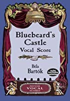 Bluebeard's Castle by Béla Bartók