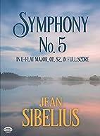 Symphony No. 5 in E-Flat Major, Op. 82, in…