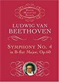 Van Beethoven, Ludwig: Symphony No. 4: In B-Flat Major, Op. 60