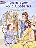 Silver, Drew: Greek Gods and Goddesses