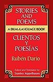 Dario, Ruben: Stories and Poems/Cuentos y Poesias: A Dual-Language Book (Dover Dual Language Spanish)