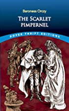 The Scarlet Pimpernel (Dover Thrift…