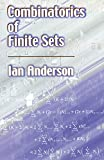 Anderson, Ian: Combinatorics of Finite Sets