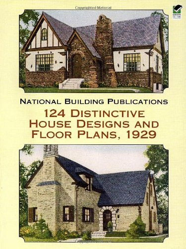 124-distinctive-house-designs-and-floor-plans-1929-dover-architecture