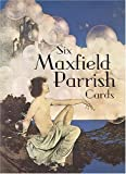 Parrish, Maxfield: Six Maxfield Parrish Cards