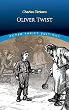 Oliver Twist (Dover Thrift Editions) by…