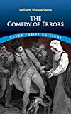 Shakespeare, William: The Comedy of Errors