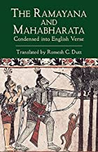 The Ramayana and Mahabharata Condensed into…