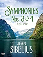 Symphonies Nos. 3 and 4 in Full Score by…