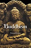Conze, Edward: Buddhism: Its Essence and Development