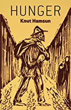 Hunger by Knut Hamsun
