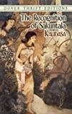 Kalidasa: The Recognition of Sakuntala (Dover Thrift Editions)
