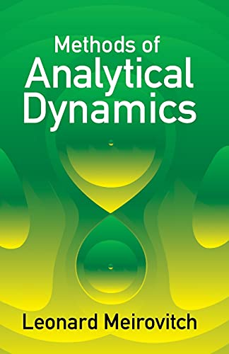 methods-of-analytical-dynamics-dover-civil-and-mechanical-engineering