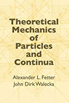 Theoretical Mechanics for Particles and…