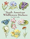 MacCombie, Turi: North American Wildflowers
