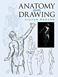 Victor Perard: Anatomy and Drawing (Dover Art Instruction)