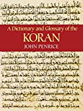Penrice, J.: Dictionary and Glossary of the Koran