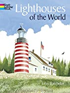 Lighthouses of the World (Dover History…