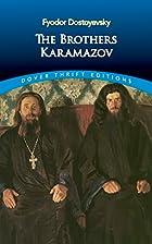 The Brothers Karamazov (Dover Thrift…