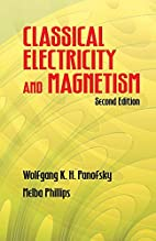Classical electricity and magnetism by…