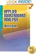 Applied Nonstandard Analysis (Dover Books on Mathematics)