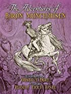 The Adventures of Baron Munchausen by Rudolf…